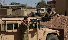 Iraqi troops on high alert as negotiations with Erbil came to end