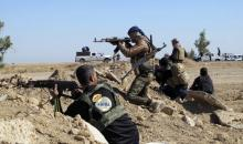 Thirteen Islamic State militants killed in Salahuddin