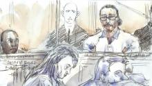 A man who rented his flat to Islamic State jihadists was found not guilty Wednesday in the first trial stemming from the 2015 Paris attacks