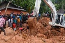 Death toll rises to 126, 97 missing
