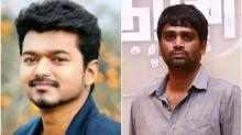 Director Vinoth to team with Vijay