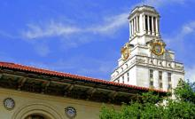 University of Texas In US