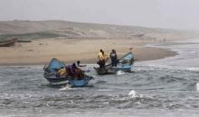 Tamil Nadu fishermen arrested by Sri Lankan Navy