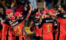 RCB got the better of DD by 10 runs to end their forgettable campaign in the IPL