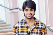 Telugu actor Naga Shourya