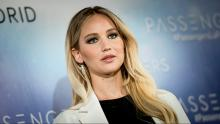 Actress Jennifer Lawrence, Jennifer Lawrence's movie mother, Jennifer Lawrence's next movie
