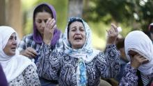 Turkey wedding blast blamed on child suicide bomber,