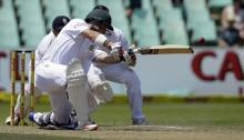 South Africa vs New Zealand, 1st Test: Dale Steyn strikes before rain ends play on Day 2