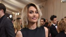 Paris Jackson Wants to Be Brother Blanket's Legal Guardian