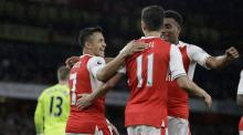 Arsenal seek fourth place finish in Premier League while Real Madrid go after title
