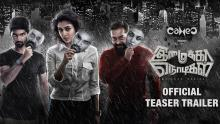 Imaikka Nodigal Trailer