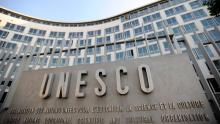France regrets US decision to withdraw from UNESCO