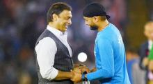 Harbhajan Singh and Yuvraj Singh are my younger brothers, no question of beating them up
