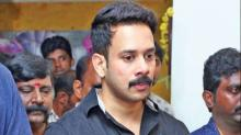 Bharath to play a cop