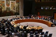 India has urged the UN Security Council