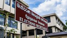 Elections commission