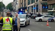 Belgium,Anti-Terror Operation,Charles Michel,arrest