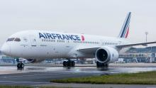 Air France,Air France in weekly Nairobi flights from March
