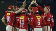 KXIP produced a clinical bowling and fielding show under pressure to beat KKR