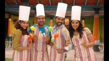 A Completely New Cast For Kalakalappu 2