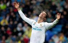 Cristiano Ronaldo, Real Madrid have fallen into crisis