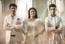 Remo, Sirikkadhey Music Video ,Remo Trailers