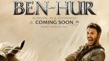 BenHur Movie Review - Reviving the history of the classic!