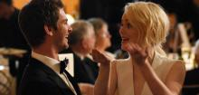 Emma Stone and Andrew Garfield Reunite at 2017