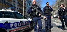 Over 50,000 police to ensure security at French presidential election:Matthias Fekl