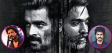 Shah Rukh Khan to release the trailer of Vikram Vedha