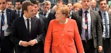 Germany and France dividing up top EU positions to tighten grip on bloc