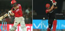 KXIP maintain perfect start to season, cruise to eight-wicket win over RCB
