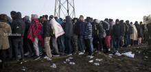 Calais living conditions now 'far worse' for refugees