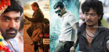 The best male performer of the year so far:Kollywood