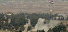 Israel attempting to legitimize attacks on Syria