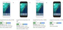 Flipkart's Big 10 sale: iPhone 7 sells for Rs 39,999, Google Pixel for Rs 43,000