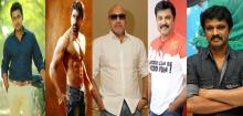 Arrest warrant against 8 Tamil actors