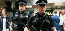 Terrorism threat level raised to critical, new attack 'imminent' :Theresa May