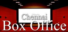 Chennai Box Office Status - Feb 24th - Feb 26th