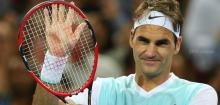 Roger Federer,Roger Federer to miss French Open 2017
