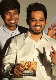 Hiphop Tamizha Adhi and Jeeva