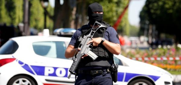 France arrests three people linked to Barcelona attack
