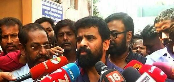 Director Ameer:Tamil film industry will disappear,Director Ameer
